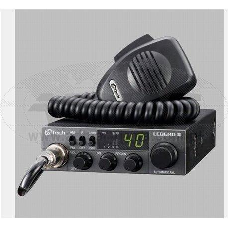 RADIO CB M-TECH
