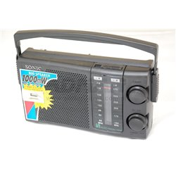 RADIO NL-2037JC