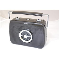 RADIO NL-2037RD