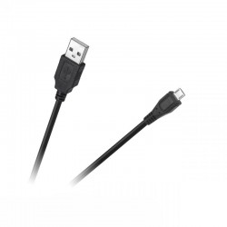KABEL USB-WTYK A - MICRO USB 1.5m - KPO3874