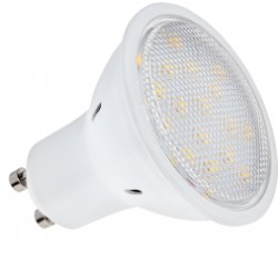 ŻARÓWKA LED 5,5W,GU10 - ZAR0301