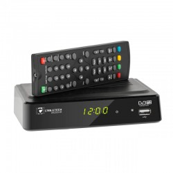 TUNER CABLETECH DVB-T2 - URZ0323M