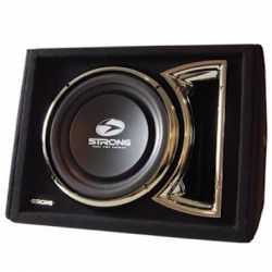 "SUBWOOFER PASYWNY 350W 12"" - STB-912"