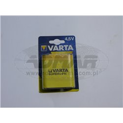 VARTA SUPERLIFE 3R12