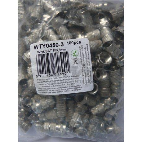WTYK F X100 WTY0451