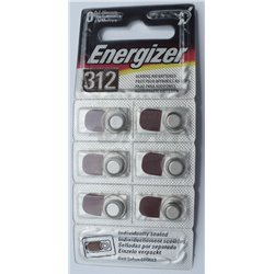 ENERGIZER AC312/6