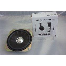 GŁOŚNIK 100mm 60W [Admar] ADX-100C