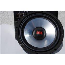 GŁOŚNIK NISKOTONOWY 200mm 160W - ADX-SUB200SPP