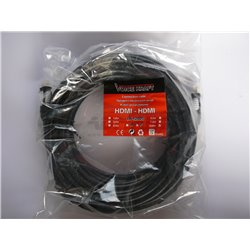 KABEL HDMI-HDMI VK 10M 42005
