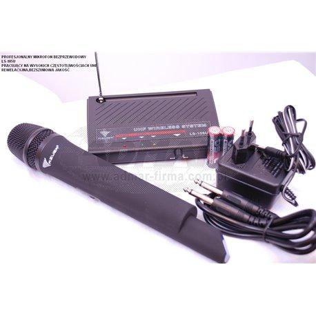 MIKROFON LS105U UHF