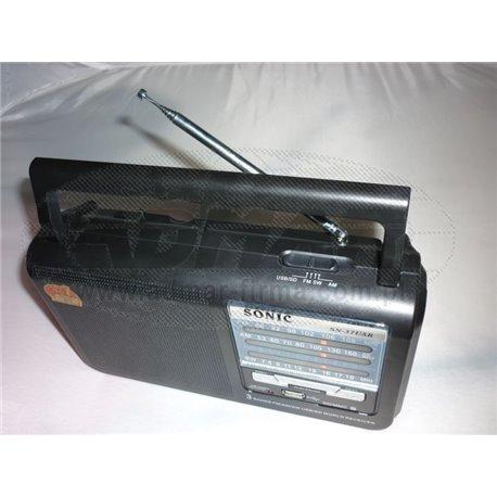 RADIO SN-37U