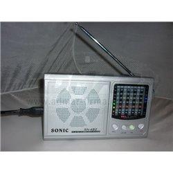 RADIO SN-482