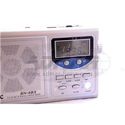 RADIO SN-483