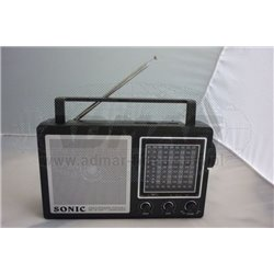 RADIO SN-488