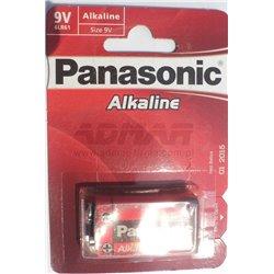 PANASONIC 6LR61E