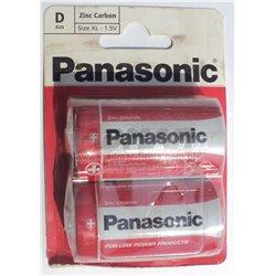PANASONIC R20