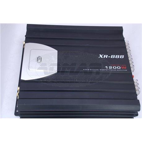 WZMACNIACZ XR-888