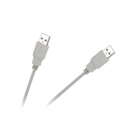 KABEL USB TYP A WTYK-WTYK 1,8M - KPO2782-1,8