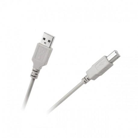 KABEL USB KOMP-DRUKARKA 1,80M - KPO2784-1.8