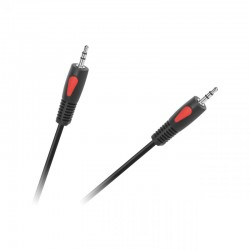 KABEL JACK-JACK 3,5MM 1,0M - KPO4005-1