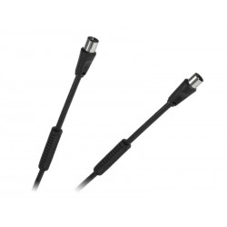 KABEL TV-VIDEO FILTR 1,5M - KPO3971-1.5