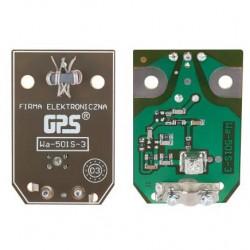 WZMACNIACZ ANTENOWY GPS501S SW2000 - ANT0067