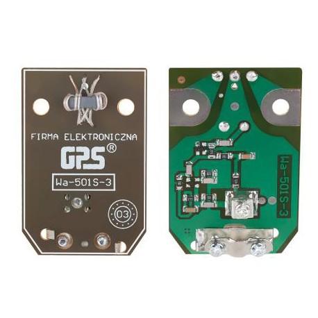 WZMACNIACZ ANTENOWY GPS501S ANT0067 SW2000