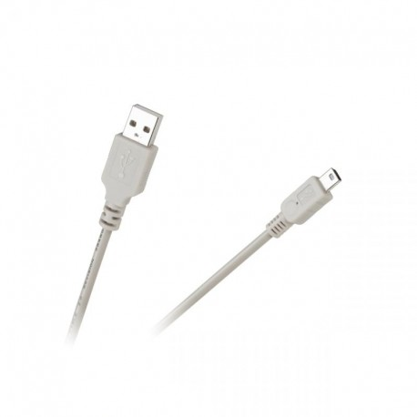 KABEL USB AM-BM MINI USB - KPO2853