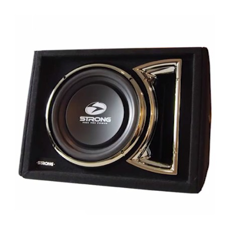 """SUBWOOFER PASYWNY 350W 12"""" - STB-912"""