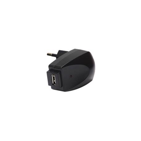 ŁADOWARKA SIECIOWA GNIAZDO USB TYP A PLP41