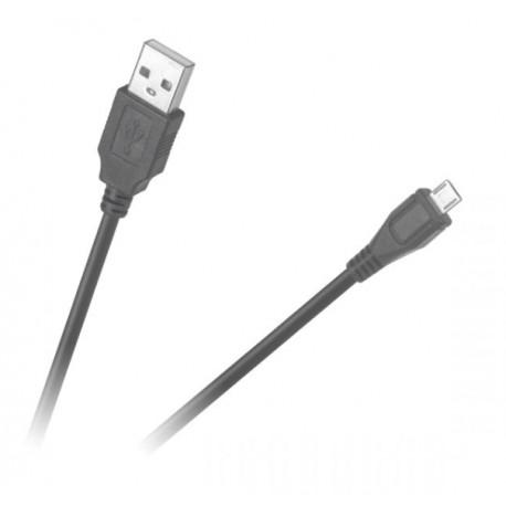 KABEL USB-MICRO USB 1M - KPO4009-1
