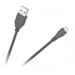 KABEL USB-MICRO USB 1.8M - KPO4009-1.8