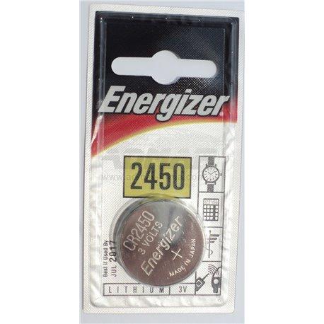 ENERGIZER CR2450