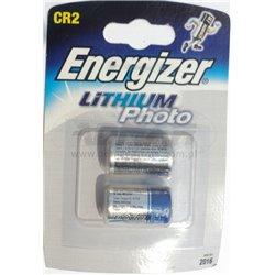 ENERGIZER ELCR2