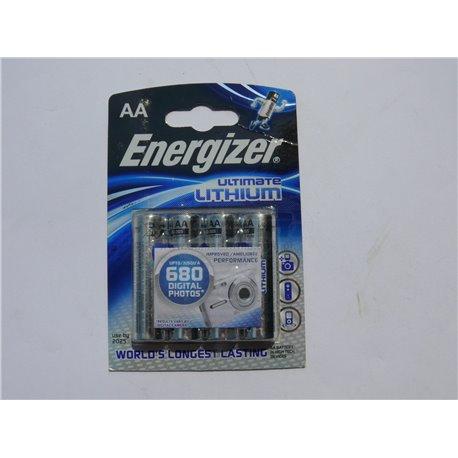 ENERGIZER L91/LR6