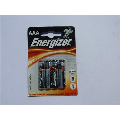 ENERGIZER LR03/4