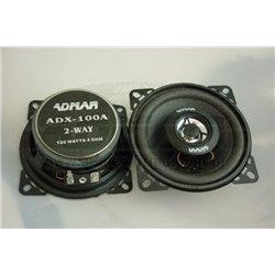 GŁOŚNIK 100mm 120W [Admar] ADX-100A
