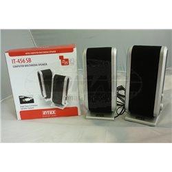 GŁOŚNIK INTEX 450W USB
