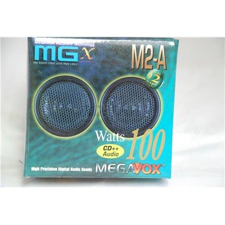 GŁOŚNIK MGX-2A
